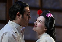Madame Butterfly 2012 / by Minnesota Opera