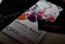 Cio-Cio Sassy / by Minnesota Opera
