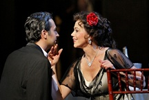 La traviata 2011 / by Minnesota Opera