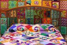 Craft [Quilts]