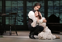 Wuthering Heights 2011 / by Minnesota Opera