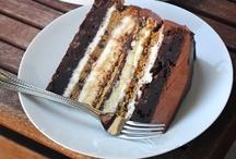 EATS: Life is short...eat Dessert first. / by Beth Hendricks
