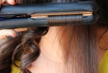 Hair / by Beth Hendricks