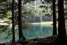 Switzerland / July 30-August 13, 2012 -- Geneva, Lausanne, Montreux, Bern, St. Gallen & Zurich / by The Wanderlust Project