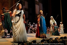 Nabucco 2012 / by Minnesota Opera