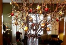 Fall Decorating with Ornaments! / by Ornament Shop