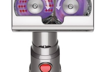 Dyson's Tangle-free Turbine tool / by Dyson Engineering