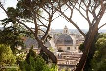 Italy / August 13 - September 10, 2012 -- Rome, Firenze, Cinque Terre, Livorno, Napoli, Pompeii, Piano di Sorrento, Amalfi, Positano, Ravello & Atrani / by The Wanderlust Project