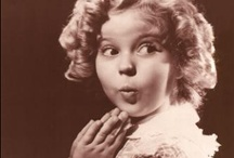 ~I Love Shirley Temple`