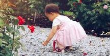 Baby Fashion / Fashionable outfits for kids under 10