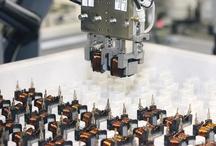 Dyson Digital Motor / by Dyson Engineering