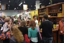 Essence of Expo, 2013 / The Natural Products Expo in Anaheim, California is a chance for us to come together as a company and see old friends. Come share a mate latte and stay awhile. / by Guayaki Yerba Mate