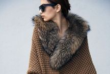 Outfit Ideas - Casual Winter / Love winter with its possibilities for layering and texture.