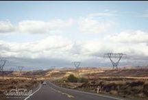 New Zealand / November 19-December 14 -- Auckland, Whangarei, Te Anau, Mt. Ruapehu, Taupo, Wellington, Picton, Nelson, Motueka, Christchurch, Akaroa, Tarras & Queenstown   / by The Wanderlust Project