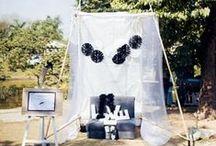 wedding | photobooth / by Denise Weerke