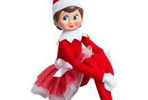 Elf on the Shelf / by Tracci Barnes