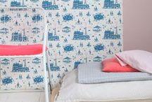 Sophie's room / by C'est Moi