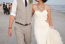 Our vow renewal / Our 10 yr anniversary vow renewal / by Joe and Patience