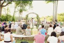 wedding | ceremony / by Denise Weerke