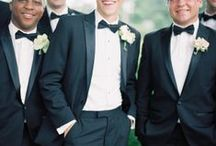 wedding | groom / by Denise Weerke