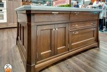 Architectural Digest Home Design Show 2014 / by Rutt HandCrafted Cabinetry