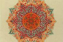 Mandalas & Sacred Geometry