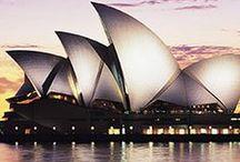 Opera House Architecture / Opera houses from around the world. / by Minnesota Opera