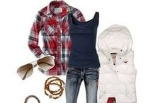 Fall Outfits / Look your best this fall in a cute fall outfit! / by Ornament Shop