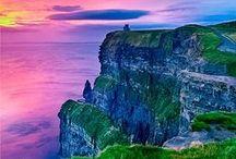 The Emerald Isle -