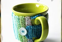 Crochet and Knitting / All things related to crochet and knitting