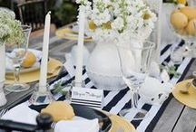 Table Decor / by Deanna Patterson