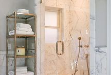 Bathroom Ideas / by C'est Moi