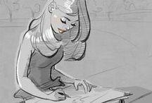 Drawings / #drawings