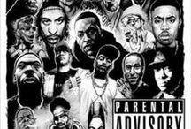 Hip hop old school