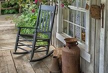 Country Outdoor Living