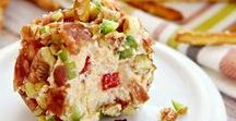 Party Appetizers & Sides