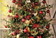 Christmas Trees / Christmas Trees / by Deanna Patterson