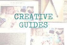 CREATIVE GUIDES | ART OF DAILY PRACTICE