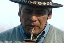 South American Culture / Gauchos, rainforests, art, lifestyle and the people of South America