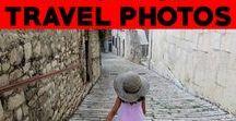 Beautiful Travel Photographs / Beautiful travel photographs to inspire you to travel! Get inspired with travel photography and travel tips!