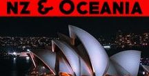 Visit Australia, NZ, and Oceania / Travel tips for visiting Australia, New Zealand and Oceania. Read travel advice for family friendly travel and the best things to do in Oceania!