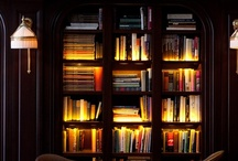 Books + Nooks / Curl up with one of these novels or reminisce on an old favorite with one of these whimsical literary quotes