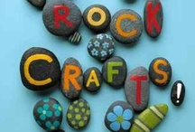 Craft Ideas / Please any crafts you like with others! / by Kesha Greatrix-Dyson