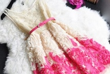 Fashion Inspiration / by Hannah Bires
