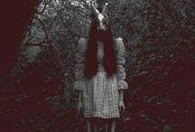 Wonderland / by Katy Cochrane
