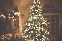 Holly + Jolly / Christmas wonderland