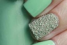 nails / by Patti Brockhoff Hobin