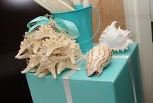 Tiffany Blue/Beach Sweet 16 / by Patti Brockhoff Hobin
