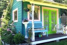 cottage / by Patti Brockhoff Hobin
