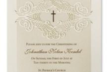 communion party inspiration / by Patti Brockhoff Hobin